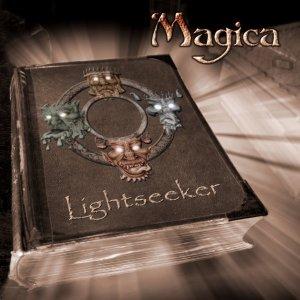Magica – Lightseeker CD