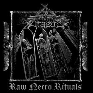 Uraeus – Raw Necro Rituals CD