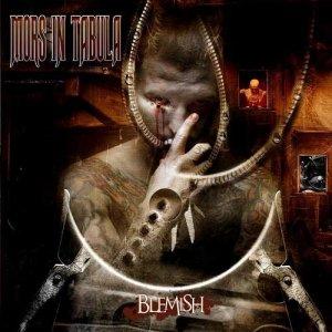 Mors In Tabula – Blemish CD