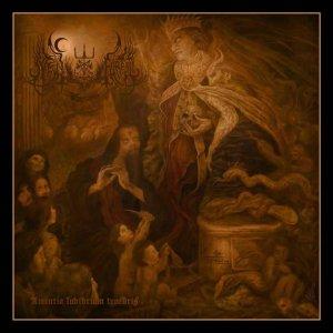 Spell Forest – Amentia Ludibrium Tenebris CD