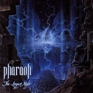 Pharaoh – The Longest Night CD