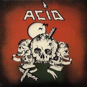Acid – Acid CD