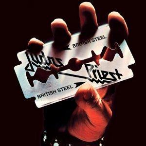 Judas Priest – British Steel CD