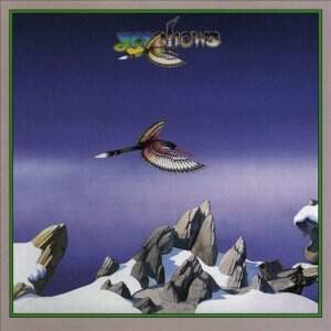 Yes – Yesshows CD