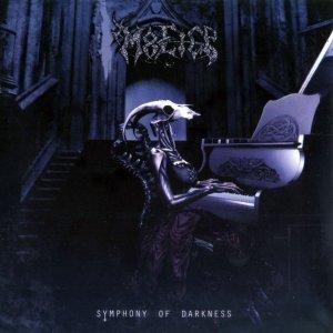 Malice – Symphony Of Darkness CD