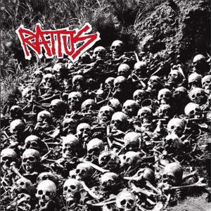 Rattus – Rattus CD