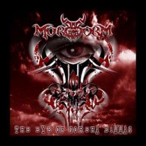 Morggorm – The Eye Of Gorsha Dimmag CD