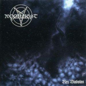 Moonlight – Rex Diabolos CD