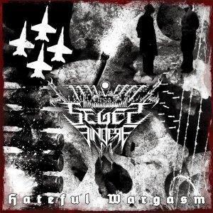 Seges Findere – Hateful Wargasm CD