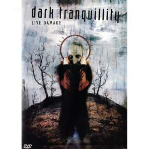 Dark Tranquillity – Live Damage DVD