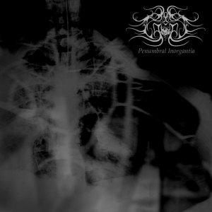 Absonus Noctis – Penumbral Inorgantia CD