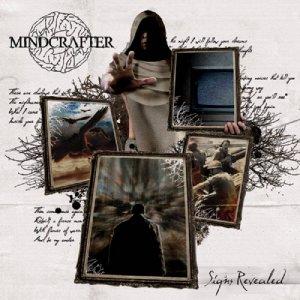 Mindcrafter – Signs Revealed CD