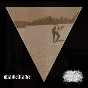 Male Misandria / Malveillance CD