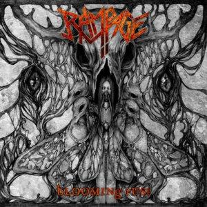 Ram-Page – Blooming Rust CD