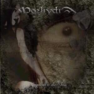 Morbydia – Requiem To The Sun CD