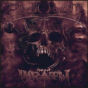 Preludium – Eternal Wrath CD