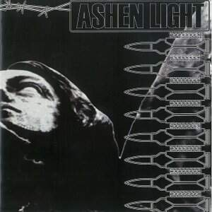 Ashen Light – God Is Dead: Death Is God! CD