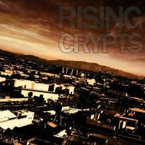 Rising Crypts – 1013 CD