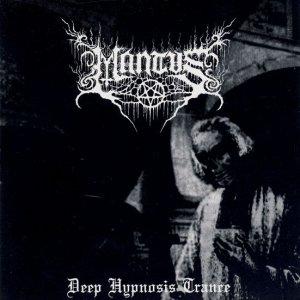 Mantus – Deep Hypnosis Trance CD