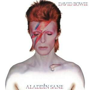 David Bowie – Aladdin Sane CD