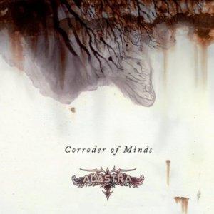 Adastra – Corroder Of Minds CD