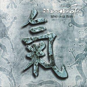 Mindflow – Mind Over Body CD