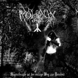 Moloch – Misanthropie Ist Der Einzige Weg Zur Reinheit CD