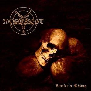 Moonlight – Lucifer's Rising CD