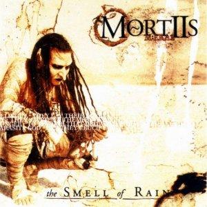 Mortiis – The Smell Of Rain CD