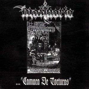 Mortuorio – Camara De Torturas CD