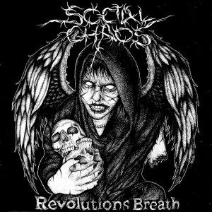 Social Chaos – Revolutions Breath CD