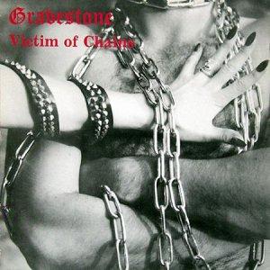 Gravestone – Victim Of Chains CD