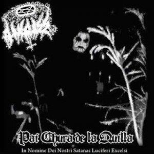 Aiwaiss – Pai Chura De La Quilla + In Nomine Dei Nostri Satanas Luciferi Excelsi CD