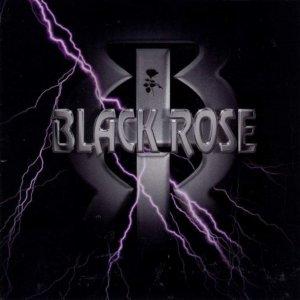 Black Rose – Black Rose CD