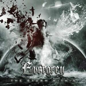 Evergrey – The Storm Within CD