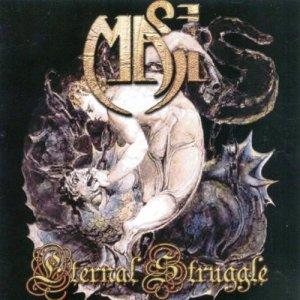 Masi – Eternal Struggle CD