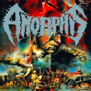 Amorphis – The Karelian Isthmus CD