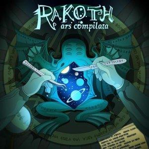 Rakoth – Ars Compilata CD