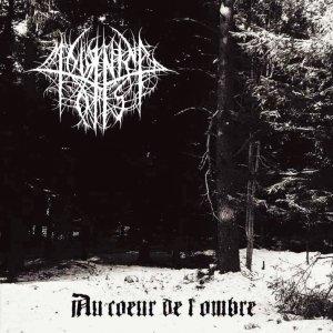 Mourning Forest – Au Cœur De l'ombre CD