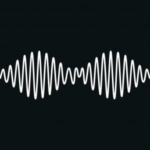 Arctic Monkeys – AM CD