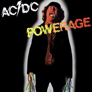 AC / DC – Powerage CD