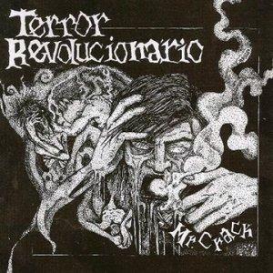 Terror Revolucionário – Mr. Crack CD