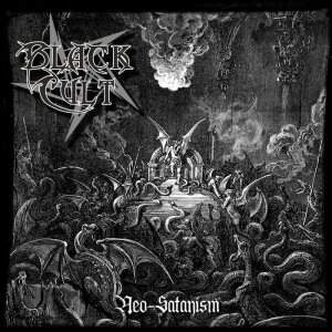 Black Cult – Neo-Satanism CD