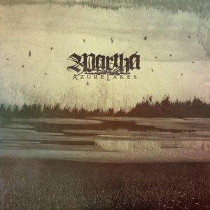Wartha – Azure Lakes CD