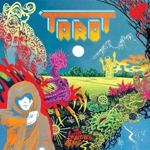 Tarot – The Warrior's Spell CD