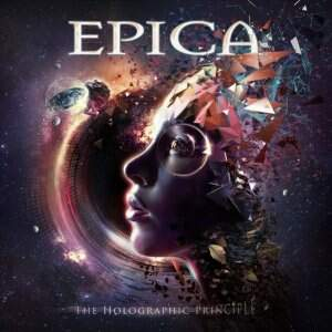 Epica – The Holographic Principle CD