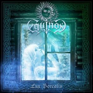 Equinox – Lux Borealis CD