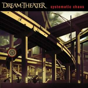 Dream Theater – Systematic Chaos CD