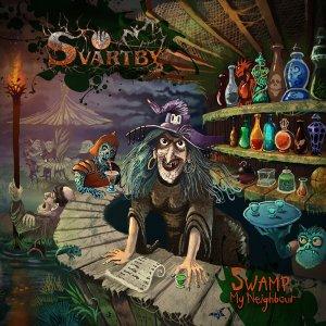 Svartby – Swamp, My Neighbour CD