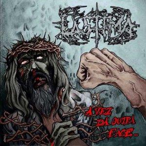 Lastima – A Vez da Outra Face… CD